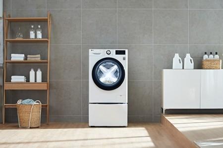 El futuro ya ha llegado: lavadoras capaces de pensar la mejor manera de limpiar y cuidar tu ropa