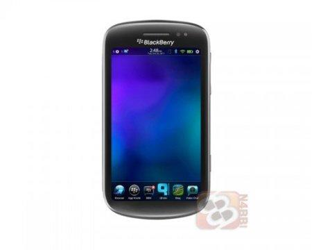BlackBerry Colt, especulaciones sobre su aspecto y prestaciones