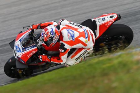 Casey Stoner advierte sobre el peligro del circuito de Austria
