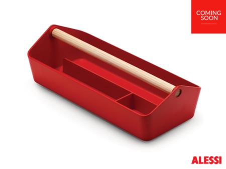 Cargo Box Alessi