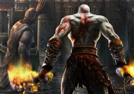 'God of War III' es anunciado para PlayStation 3... pero pierde su director