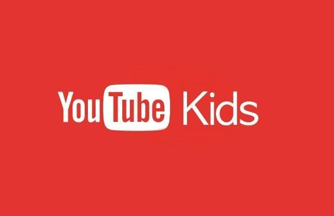 Youtube Kids, la nueva aplicación de Youtube pensada para niños llega mañana