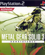 Torneo europeo online de Metal Gear Solid 3: Subsistence