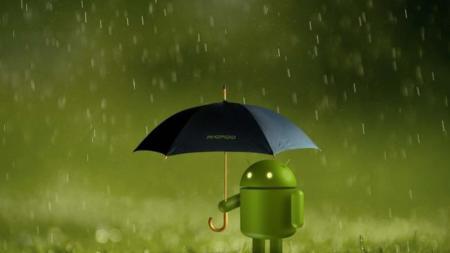 Android puede con todo