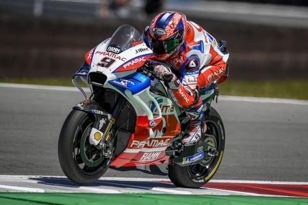 Danilo Petrucci Gp Holanda Motogp 2018 2
