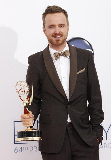 Premios Emmy 2012, toda una lección de estilo