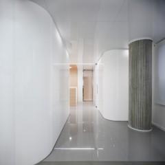 Foto 13 de 15 de la galería una-clinica-dental-aseptica-y-futurista en Decoesfera