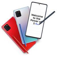 El Samsung Galaxy Note 10 Lite llega a España: éstos son su precio y disponibilidad