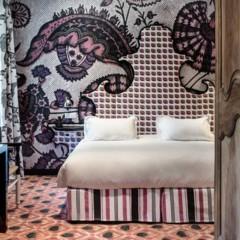 Foto 2 de 8 de la galería hotel-jules-cesar en Trendencias Lifestyle