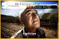 2º Concurso de Fotografía del Mundo Rural