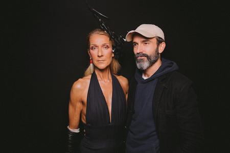 Celine Dion Daniel Roseberry