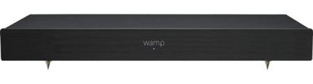 Digibit Wamp, el equipo perfecto para que conviertas tus altavoces en (casi) activos y te olvides de los cables