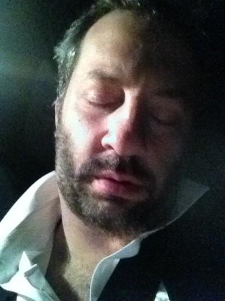judd apatow dormido