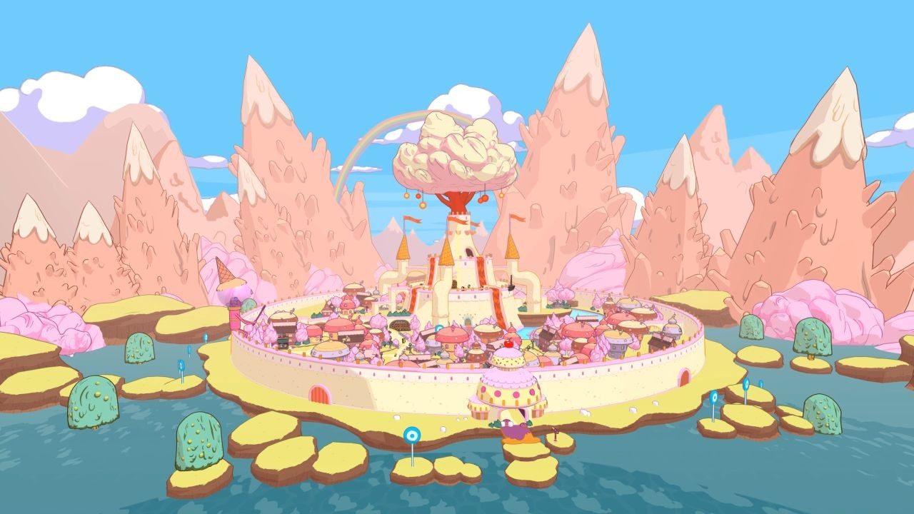 Foto de Adventure Time: Pirates of the Enchiridion (7/9)