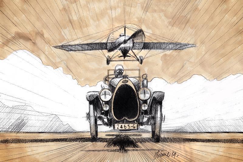"Foto de Bugatti Veyron ""Black Bess"" Legends Edition (17/17)"