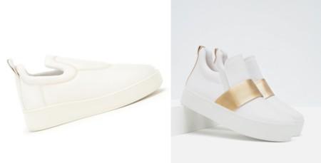 Sneakers Celine Zara