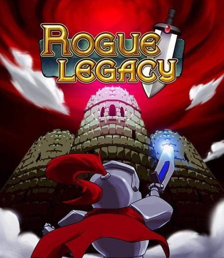 Rogue Legacy para PS4: análisis