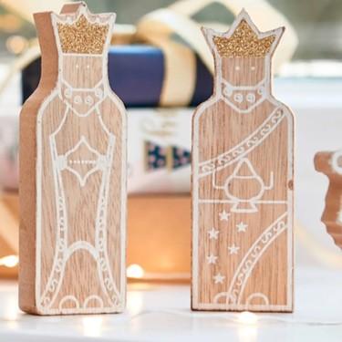 Si eres más Reyes Magos que Papa Noel, te proponemos 15 ideas de regalos decorativos de Maisons du Monde para este Día de Reyes