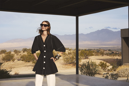 Zara nos hace soñar con visitar algún día el desierto (para vestir su nueva colección)