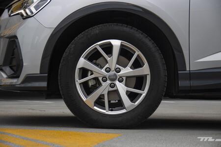 Audi Q3 Sportback Prueba Opinones Mexico 12