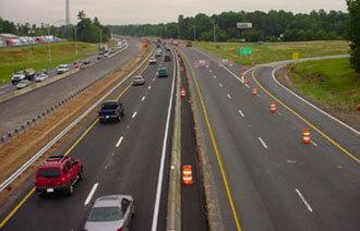Vivir cerca de una autopista puede ser perjudicial para el desarrollo pulmonar de los niños