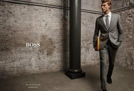 Boss Hugo Boss 2016 Fall Winter Mens Campaign 003