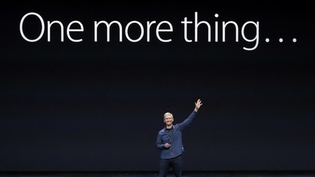 One more thing... conciertos en las Apple Store, Windows Defender en Mac, usuarios enfurecidos y más