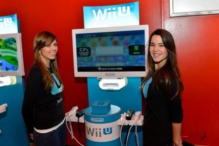 Nintendo stand premios Xataka 2012