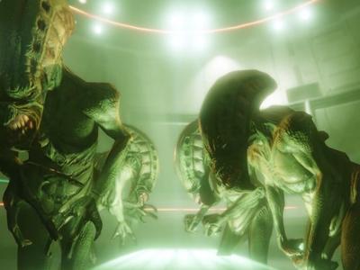 Sí, Rockstar puso al menos una misión relacionada con seres extraterrestres en GTA V y este vídeo es la prueba