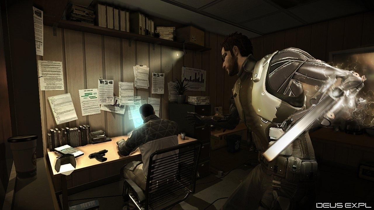 Foto de Deus Ex: Human Revolution [Junio 2010]  (7/9)