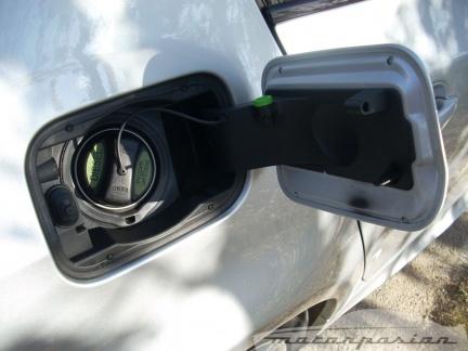 Los BMW diesel no te dejarán repostarles con gasolina