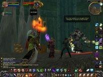 Parche para el World of Warcraft