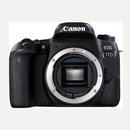 Canon Eos 77d 3