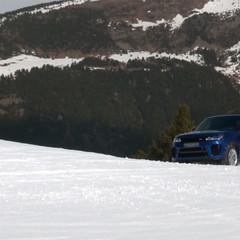 Foto 13 de 28 de la galería curso-de-conduccion-en-nieve-de-jaguar-land-rover en Motorpasión