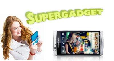 Teléfonos y consolas que son más de lo que aparentan: Supergadgets de enero 2011