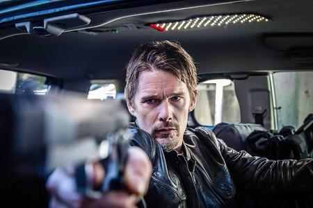 Brutal tráiler de '24 Hours to Live': Ethan Hawke se convierte en una auténtica máquina de matar
