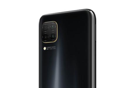 Cámaras del Huawei P40 Lite