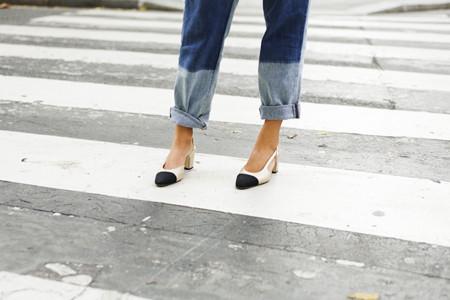 Clonados y pillados: ¿loca por los slingback de Chanel?, tenemos su mejor clon