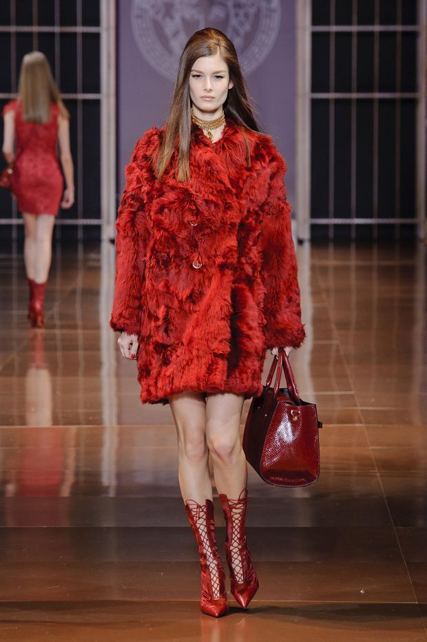 Foto de Versace colección Otoño-Invierno 2014/2015 (17/50)