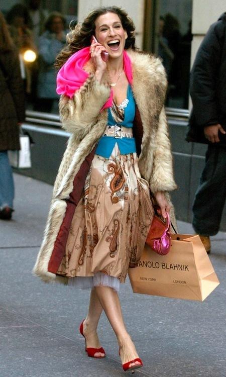Amancio, ¡tenemos un problema! Me gusta todo el calzado para Primavera 2013 de Zara