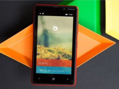 Vuelve a Windows Phone Specter, el cliente alternativo para Snapchat