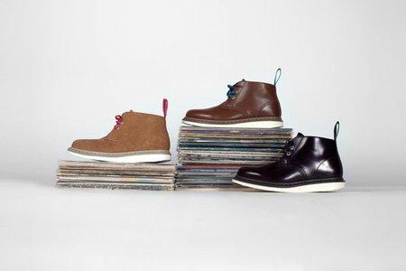 Dr. Martens, nueva colección Otoño-Invierno 2010/2011