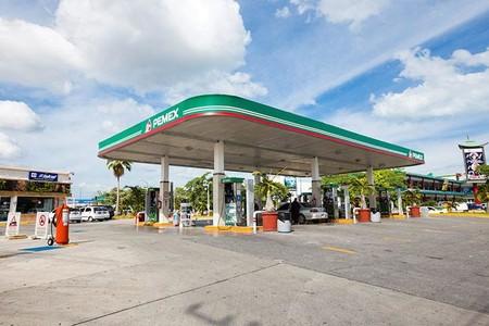 Gasolina Mexico
