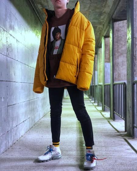 Si tu estilo favorito es el sport chic, en H&M encontrarás todos los estilismos que necesitas