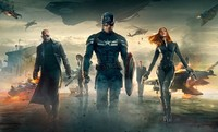 'Capitán América: El soldado de invierno', la mejor película de Marvel