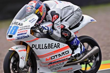 Jorge Martin Moto3 Gp Republica Checa 2016