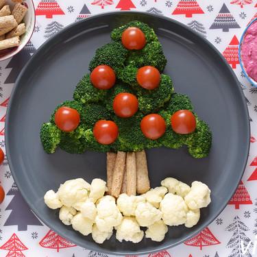 101 recetas vegetarianas de Navidad (que todos los invitados querrán comer)