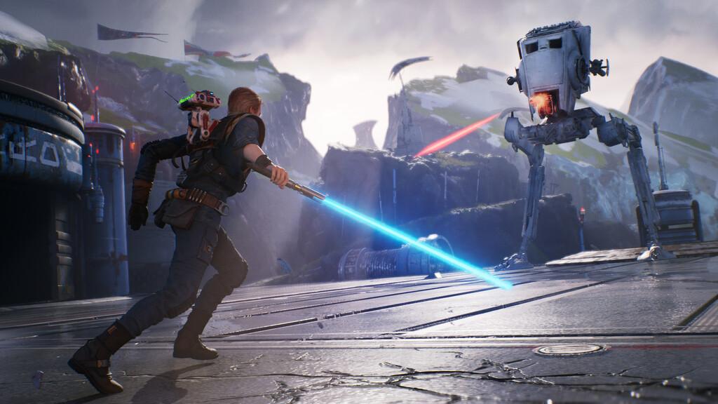 EA funda un nuevo estudio en Seattle y ya trabaja en un título de acción y aventuras de mundo abierto