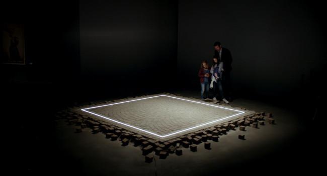 The Square 4