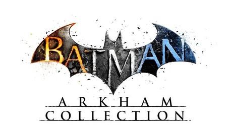 Warner anuncia la colección definitiva de la trilogía 'Batman: Arkham'